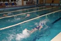 Дудинские пловцы завоевали пять призовых мест