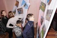 Дудинцев приглашают взглянуть на мир глазами молодежи