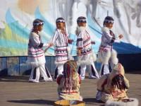 В тундровом поселке откроется школа искусств