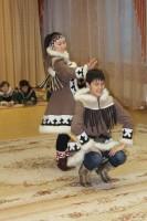 Ансамбль «Таймыр» идет в детский сад